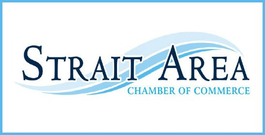 The Strait Area Chamber of Commerce